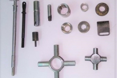 Automobile Components (Machined)