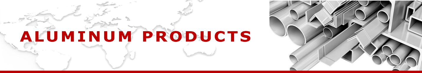 Ncgcorporate Aluminum Products