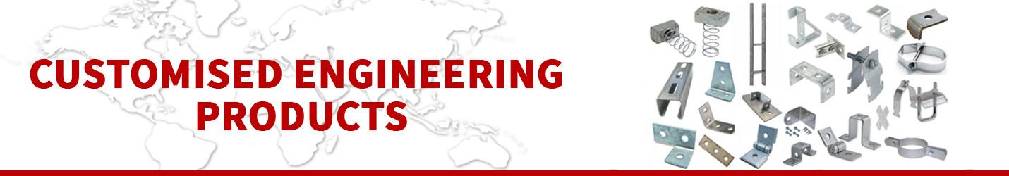 Ncgcorporate Customised Engineering Products