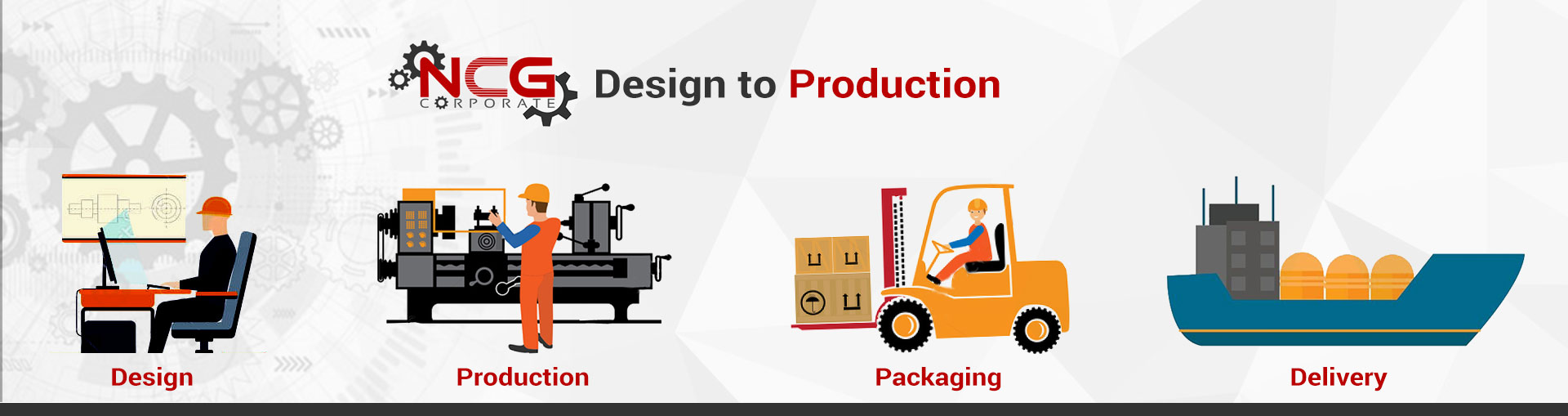 Design to Production